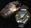 Vibranium Strike Gauntlets
