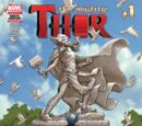 Mighty Thor: At the Gates of Valhalla Vol 1