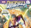 Quicksilver: No Surrender Vol 1 1