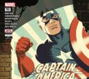 Captain America Vol 1 702