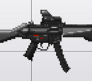 Пистолеты-пулемёты