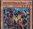 Azzathoth Horda de Maldad