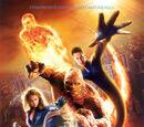 Los Cuatro Fantásticos (película)