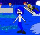 Mermadic Vengeance