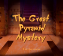 The Great Pyramid Mystery