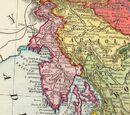 Österreichisches Küstenland