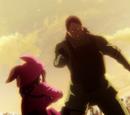 "Sword Art Online Alternative ""Gun Gale Online"" Episode 05"