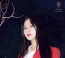 Siyeon (Dreamcatcher)