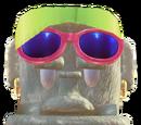 Chief Moe-Eye