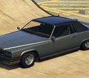 Sports Classics Vehicle Class