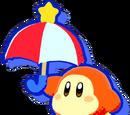 Waddle Dee Parasol