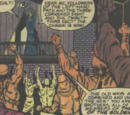 Order of the Golden Dawn (Earth-616)