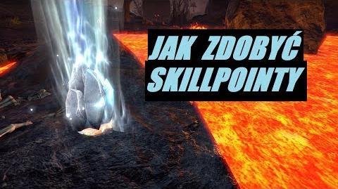 Jak zdobyć skill points w The Elder Scrolls Online (film)