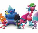 Тролли (DreamWorks)