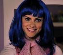 Debbie Dazzle (My Babysitter's a Vampire)