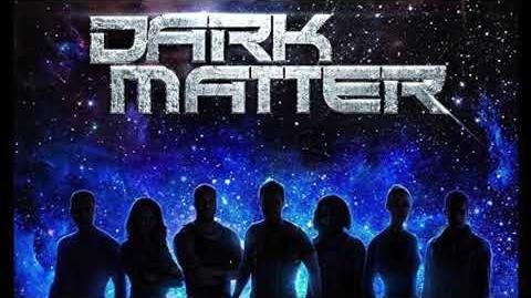 All The Time In The World - Dark Matter OST Benjamin Pinkerton