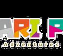 Japari Park Adventures