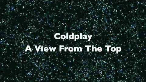 Coldplay- A View From The Top