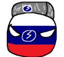 STORM Russiaball