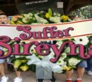 Suffer Sireyna 2018