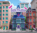 Dance-lvania