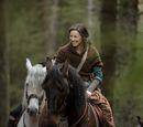 Información de las temporadas quinta y sexta de Outlander