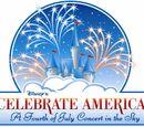 Disney's Celebrate America