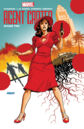 Guidebook to the Marvel Cinematic Universe - Marvel's Agents of S.H.I.E.L.D. Season Three Marvel's Agent Carter Season Two Vol 1 1 Back Cover.jpg