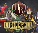 HighRollers: Lightfall
