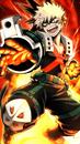 Katsuki Bakugo Character Art 2 Smash Tap.png