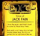 Jack Fain