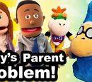 Cody's Parent Problem