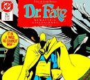 Doctor Fate Vol 1 1