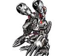 机械邪龙兽
