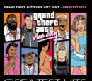 Grand Theft Auto: Vice City O.S.T. - Greatest Hits