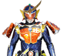 Ultraman Gaim