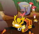 Samurai Bug