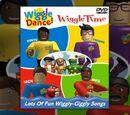 WiggleDance-Wiggle Time!
