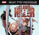 Hunt for Wolverine: Claws of a Killer Vol 1 1