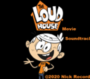 The Loud House Movie(2020)/Soundtrack