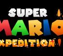 Super Mario Expedition