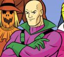 Alexander Luthor (Scooby-Doo Team-Up)