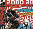 2000 AD Vol 1 1021