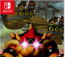 Bowser: Quest for the New Empire