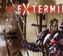 Extermination Vol 1 2