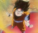 ¡Poder Super Saiya!