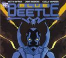 Blue Beetle: Shellshocked (Collected)