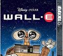 Wall-E (manga)