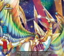 Rainbow Wings, Cross Astrologia