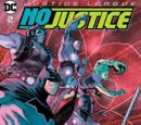 Justice League: No Justice Vol 1 2